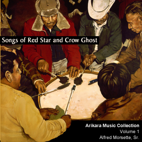 Songs of Red Star and Crow Ghost